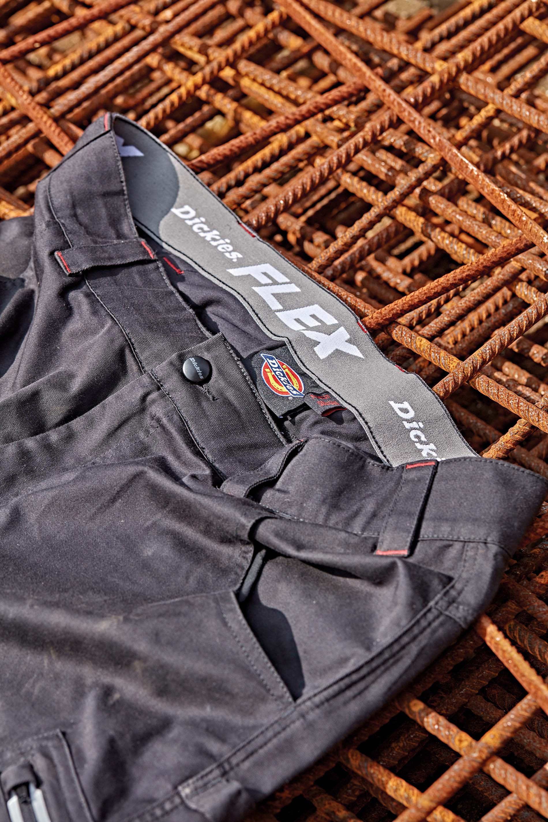 Dickies Pantalon Flex Universel