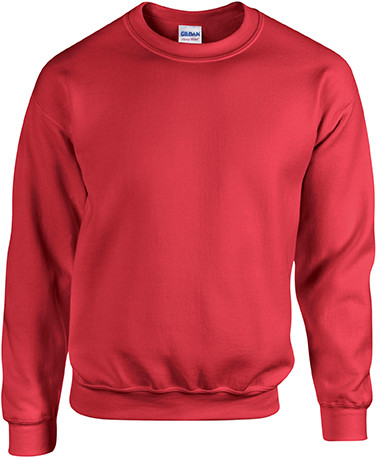 Gildan SWEAT-SHIRT ENFANT COL ROND HEAVY BLEND�