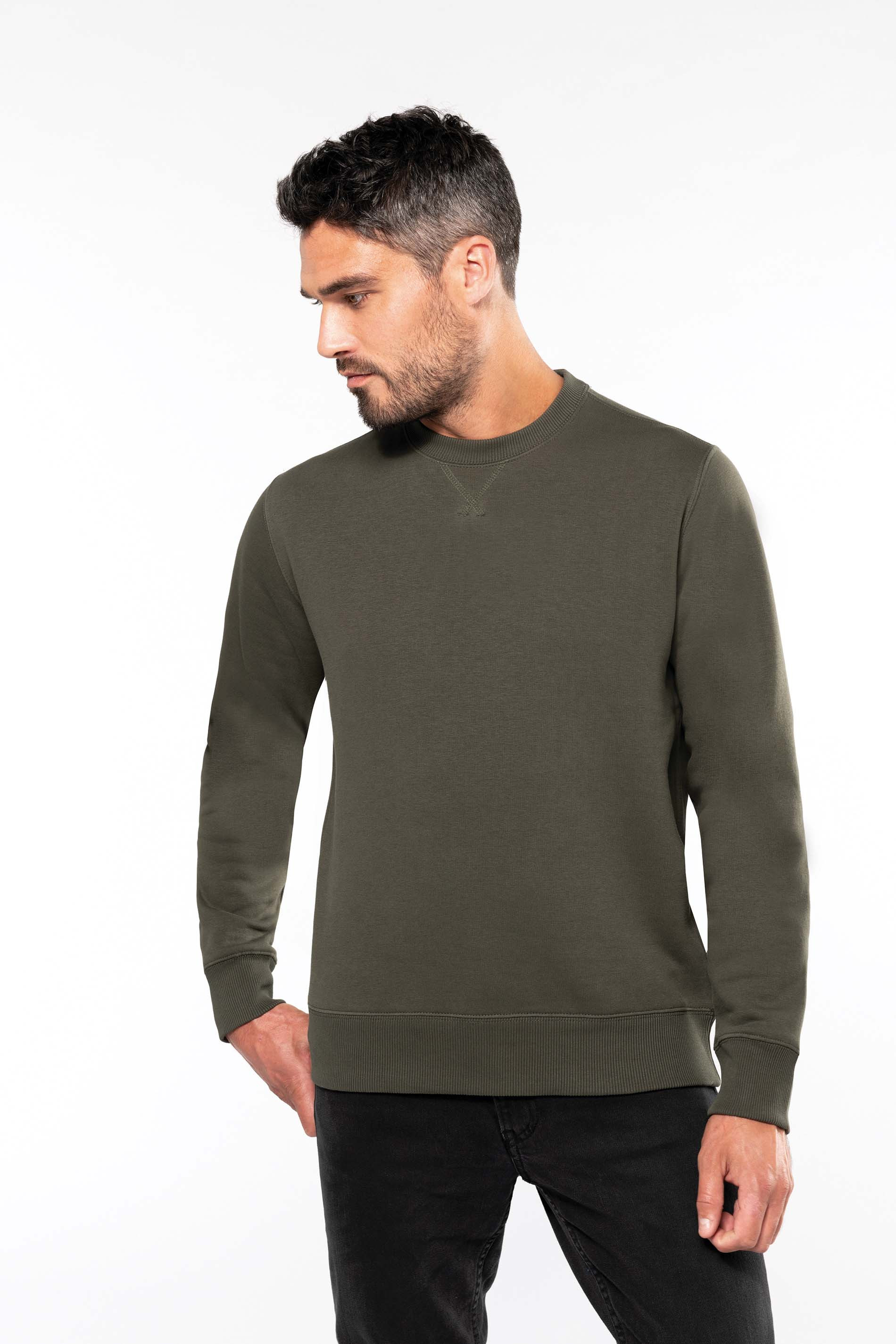 Kariban SWEAT-SHIRT COL ROND UNISEXE