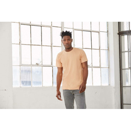 Bella + Canvas T-SHIRT HOMME COL ROND