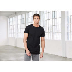 Bella + Canvas T-shirt homme coupe longue