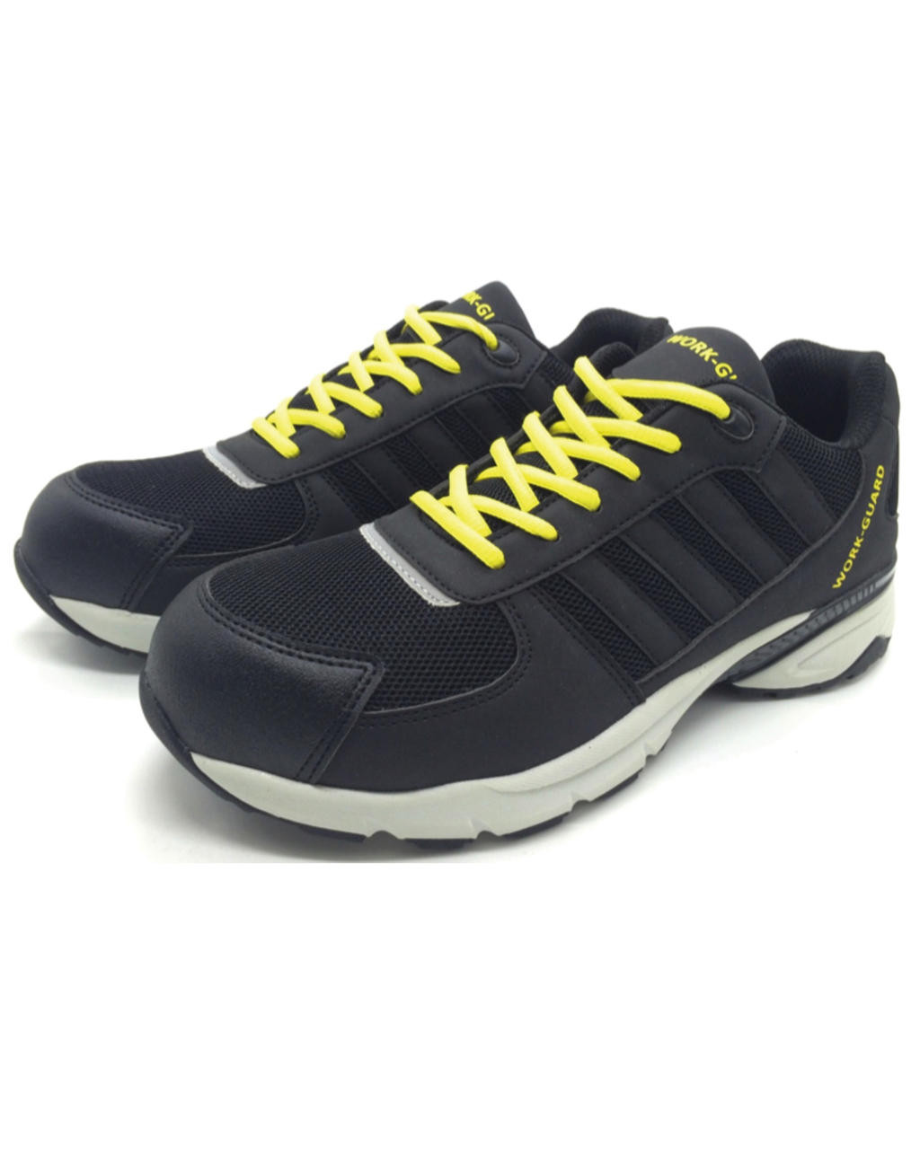 Result Work-Guard Lightweight Safety Trainer