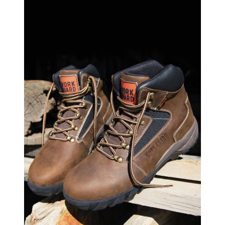 Result Work-Guard Carrick Safety Boot