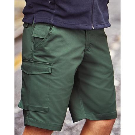 Russell Twill Workwear Shorts