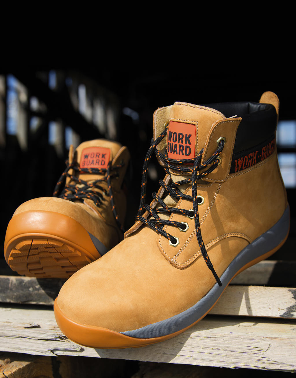 Result Work-Guard Strider Safety Boot