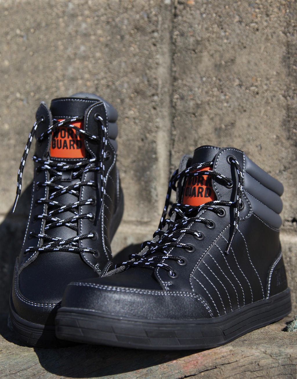 Result Work-Guard Stealth Safety Boot