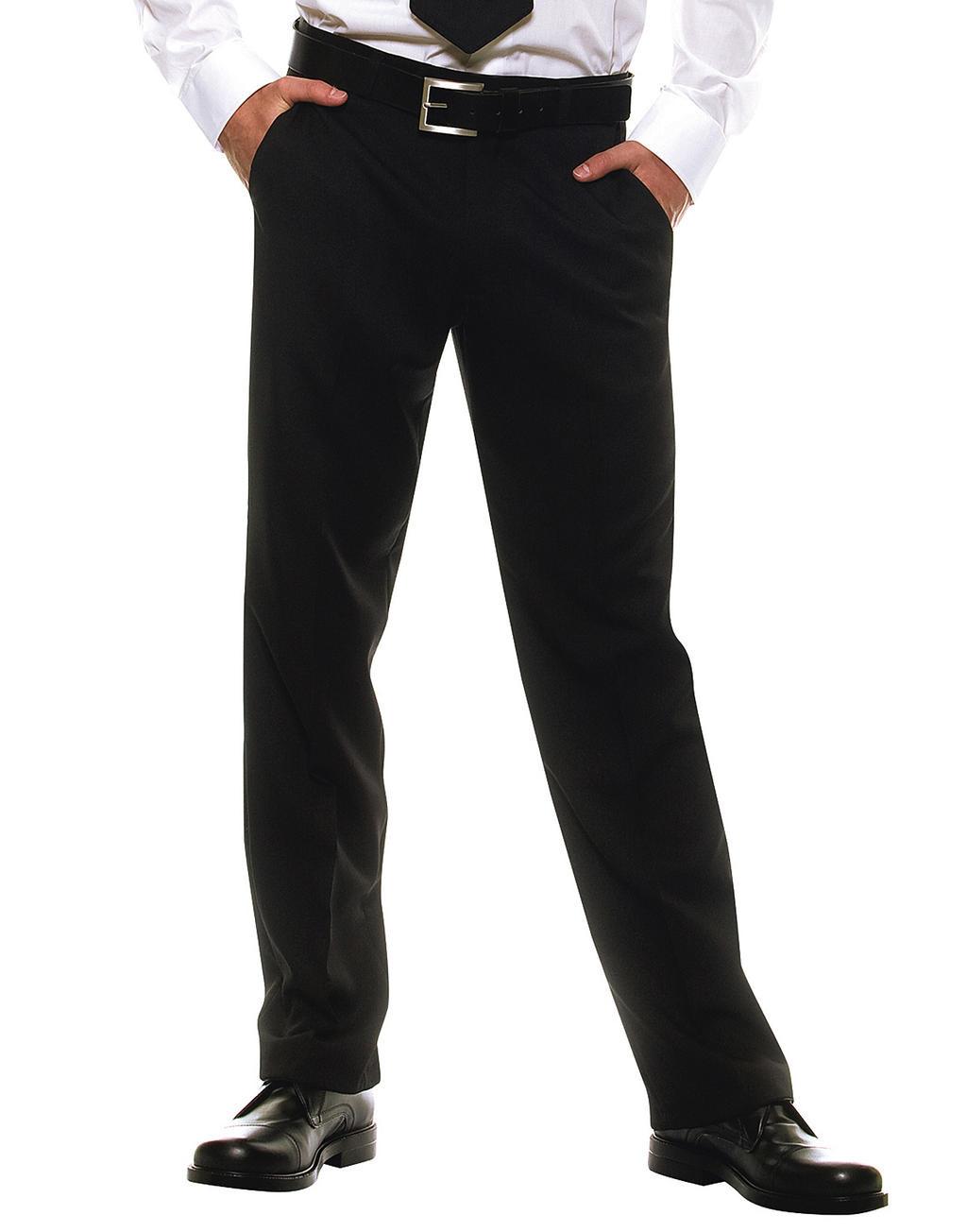 Karlowsky Waiter Trousers Basic