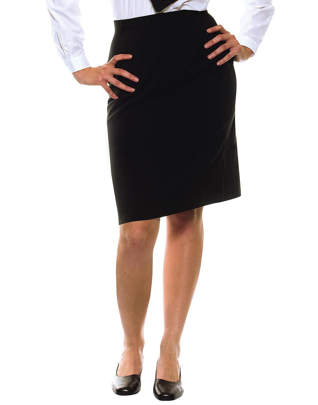 Karlowsky Waitress Skirt Basic