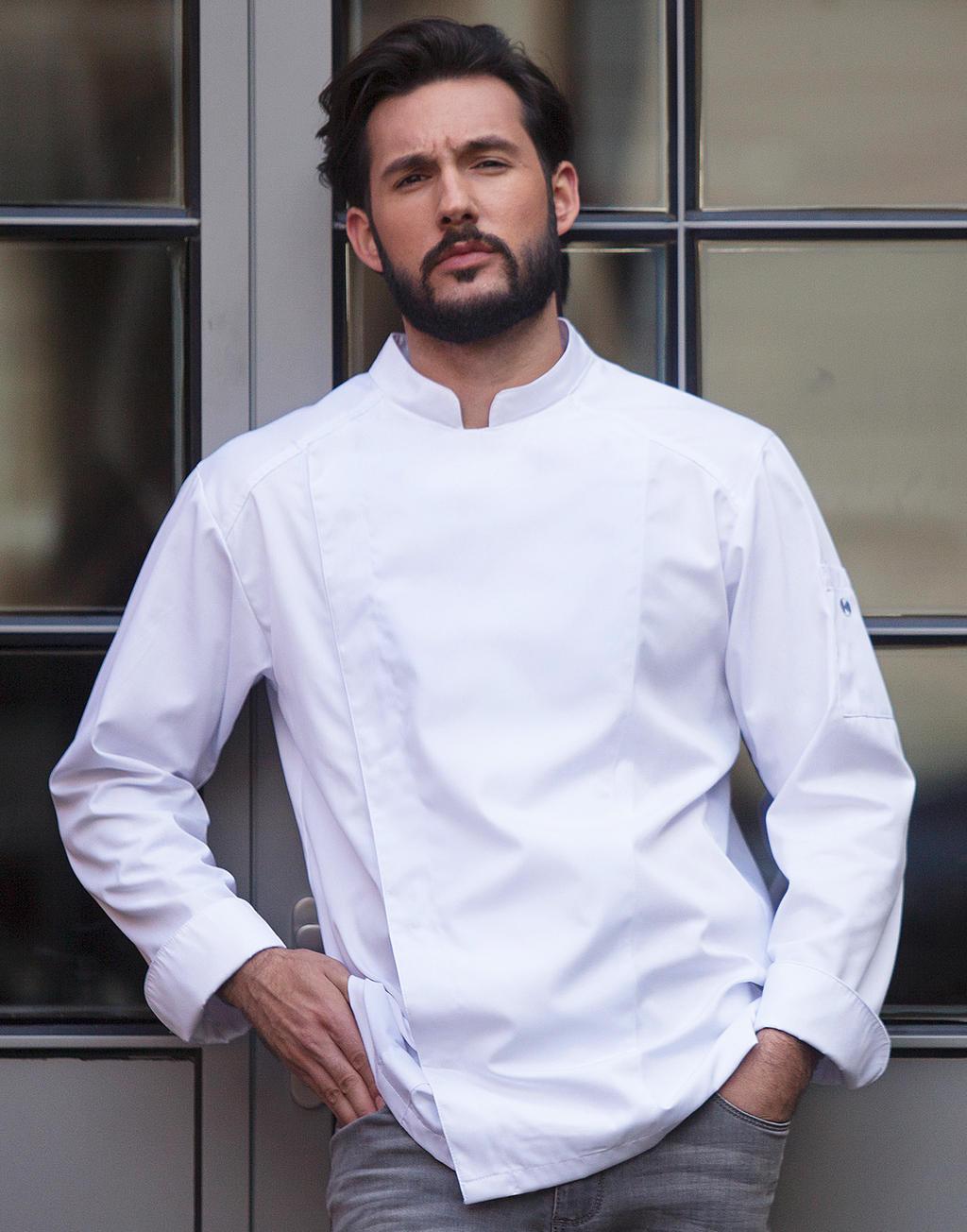 Karlowsky Chef Jacket Noah