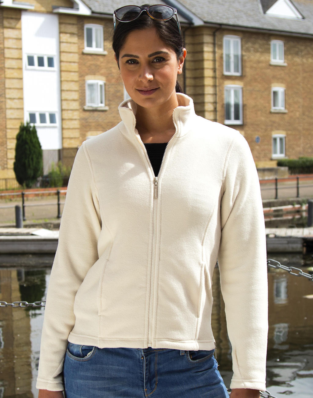 Result Ladies´ Fleece Jacket