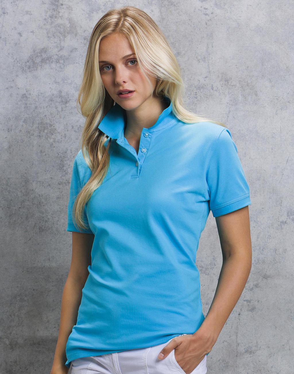 Kustom Kit Kate Comfortec® Polo