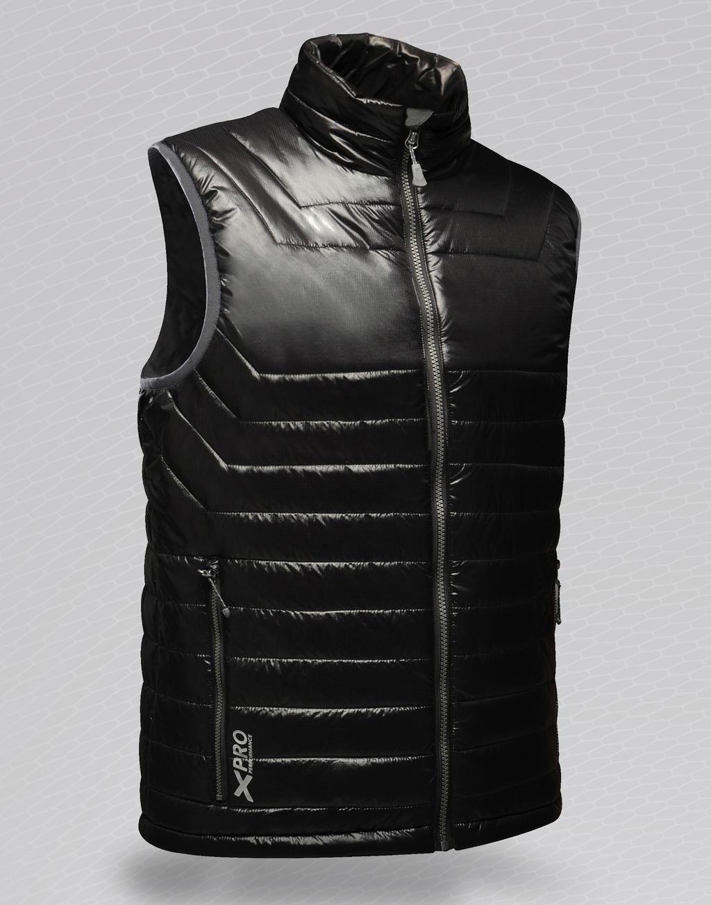 Regatta X-Pro Icefall Bodywarmer