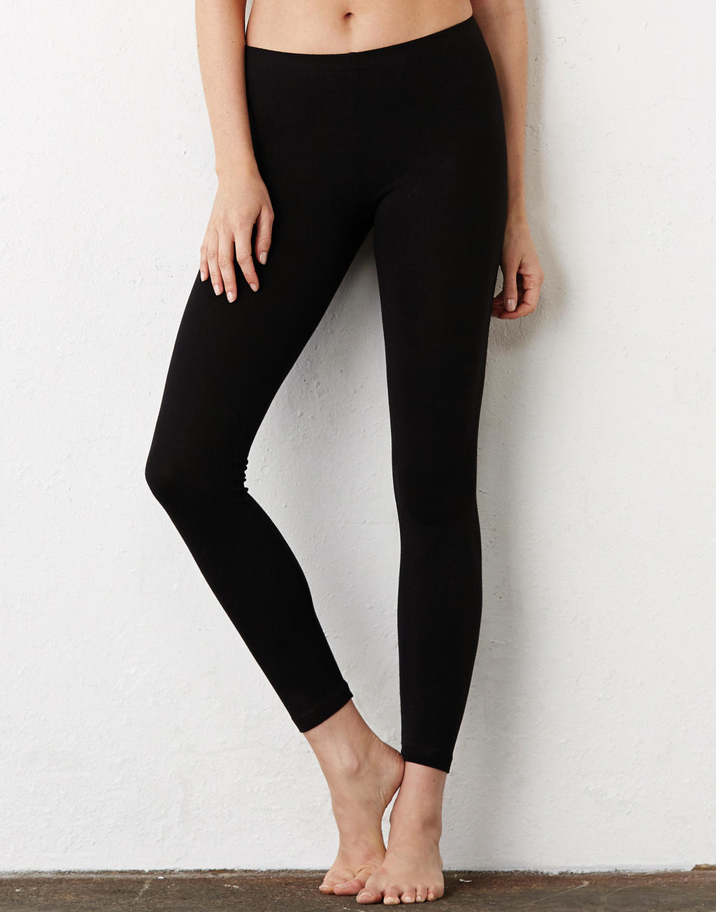 Bella+Canvas Cotton Stretch Legging