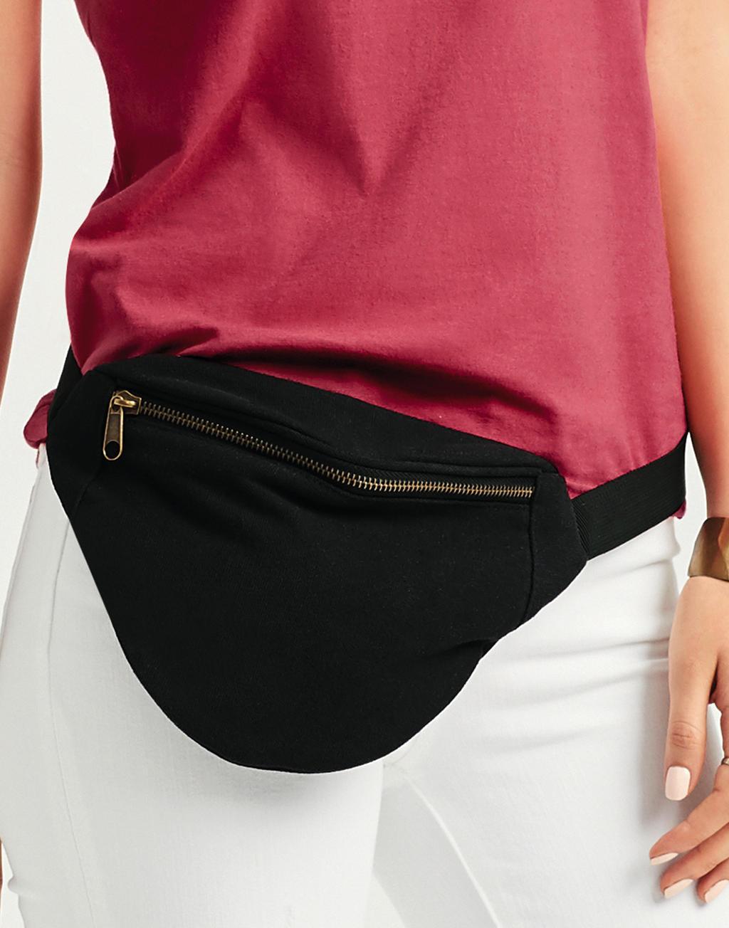 Comfort Colors Canvas Hip Bag