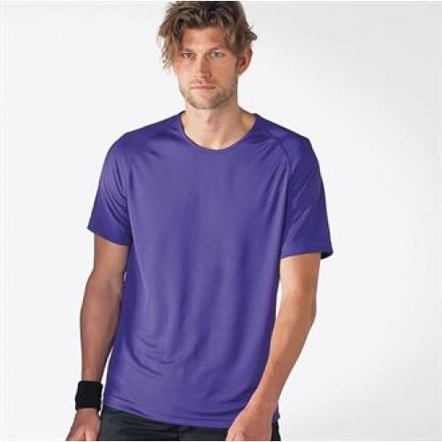 T-Shirt Sport Manches Courtes