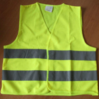 Gilets de sécurité Hi-vis Safety Jacket 2H