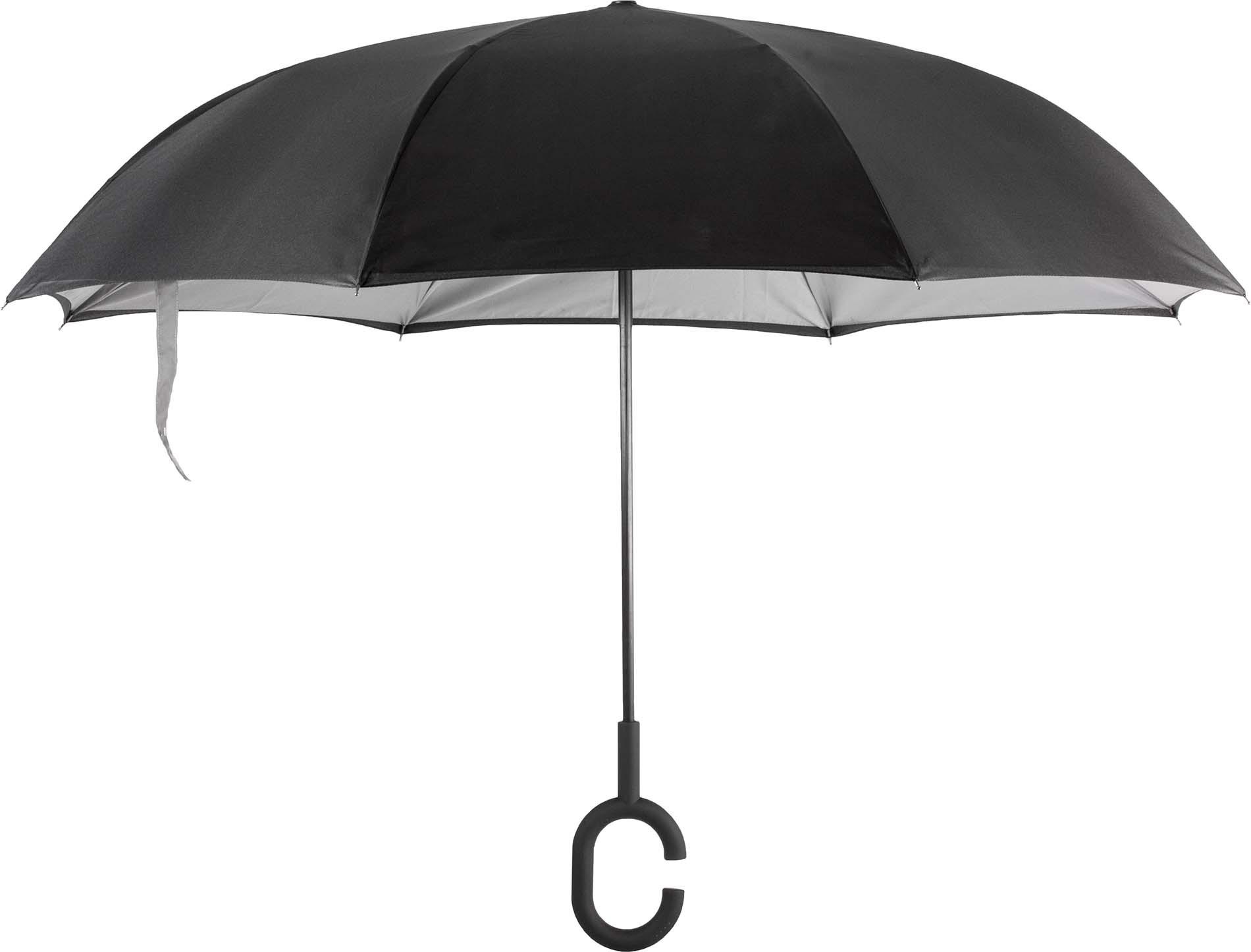 Kimood Parapluie invers� mains libres
