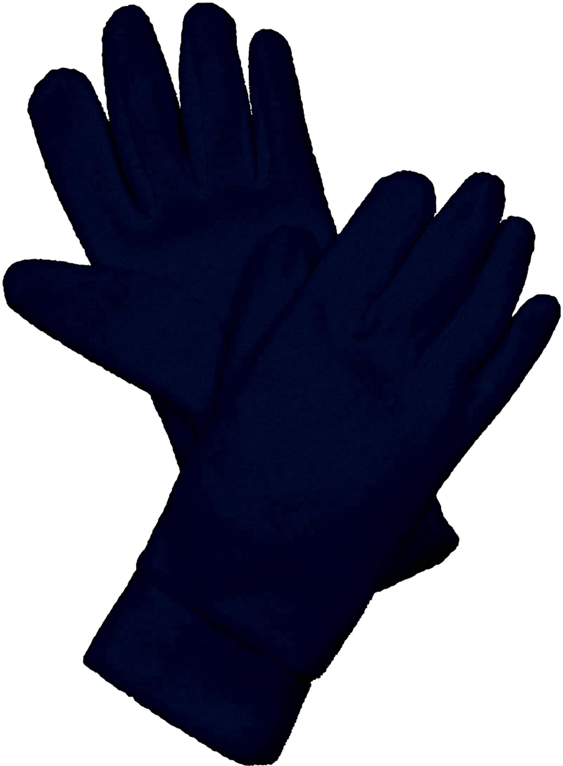 K-up GANTS EN POLAIRE