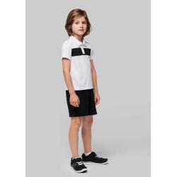 Proact Polo manches courtes enfant