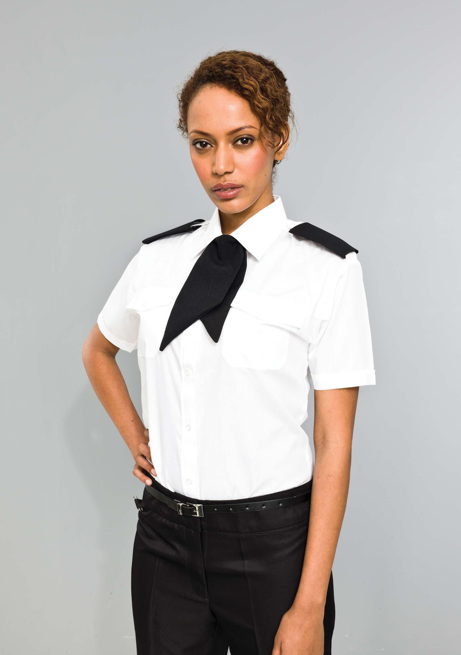 Premier Chemise Femme manches courtes Pilote