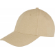 Result Memphis 6-Panel Low Profile Cap
