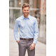 Russell CHEMISE HOMME MANCHES LONGUES NON IRON - MODERNE
