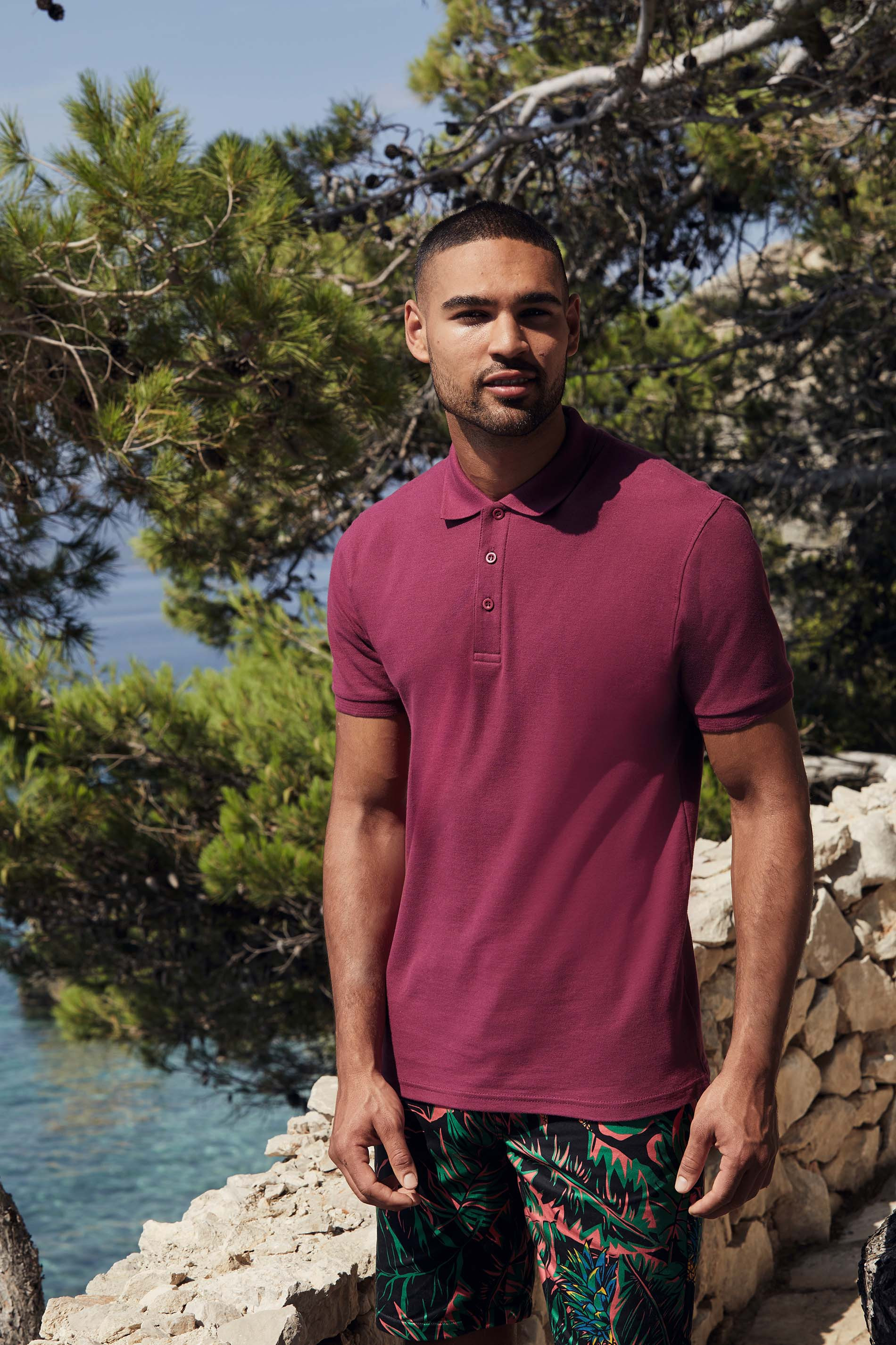 Fruit of the Loom POLO PREMIUM 63-218-0