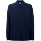 Fruit of the Loom POLO MANCHES LONGUES PREMIUM 63-310-0