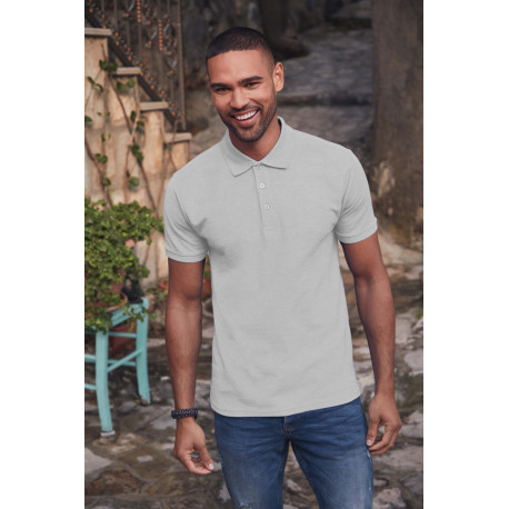 Fruit of the Loom POLO HOMME 65/35 63-402-0