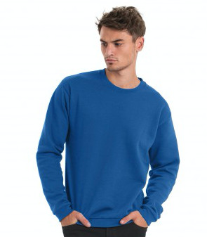 Sweat Shirt col rond ID.202