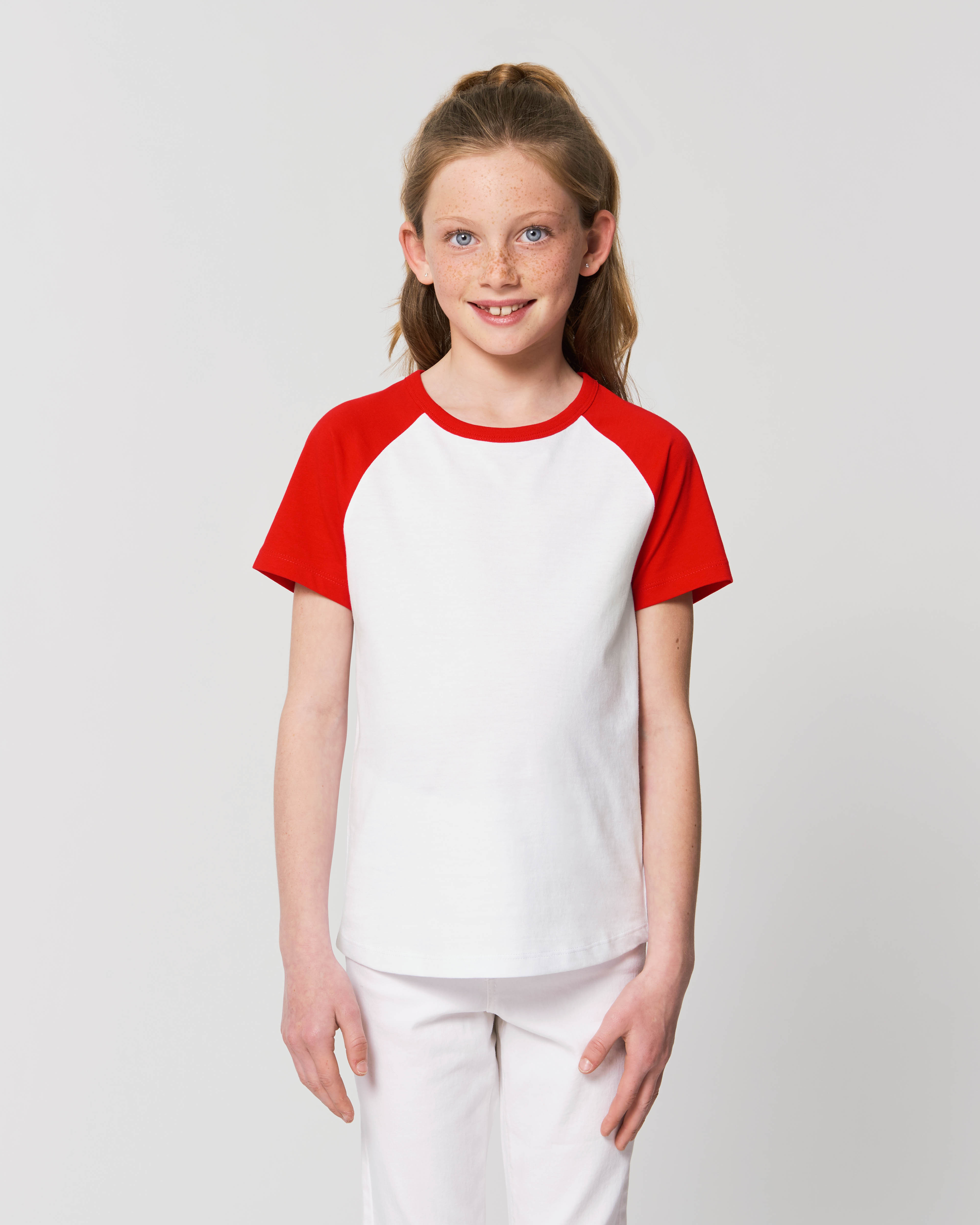 Mini Catcher Short Sleeve