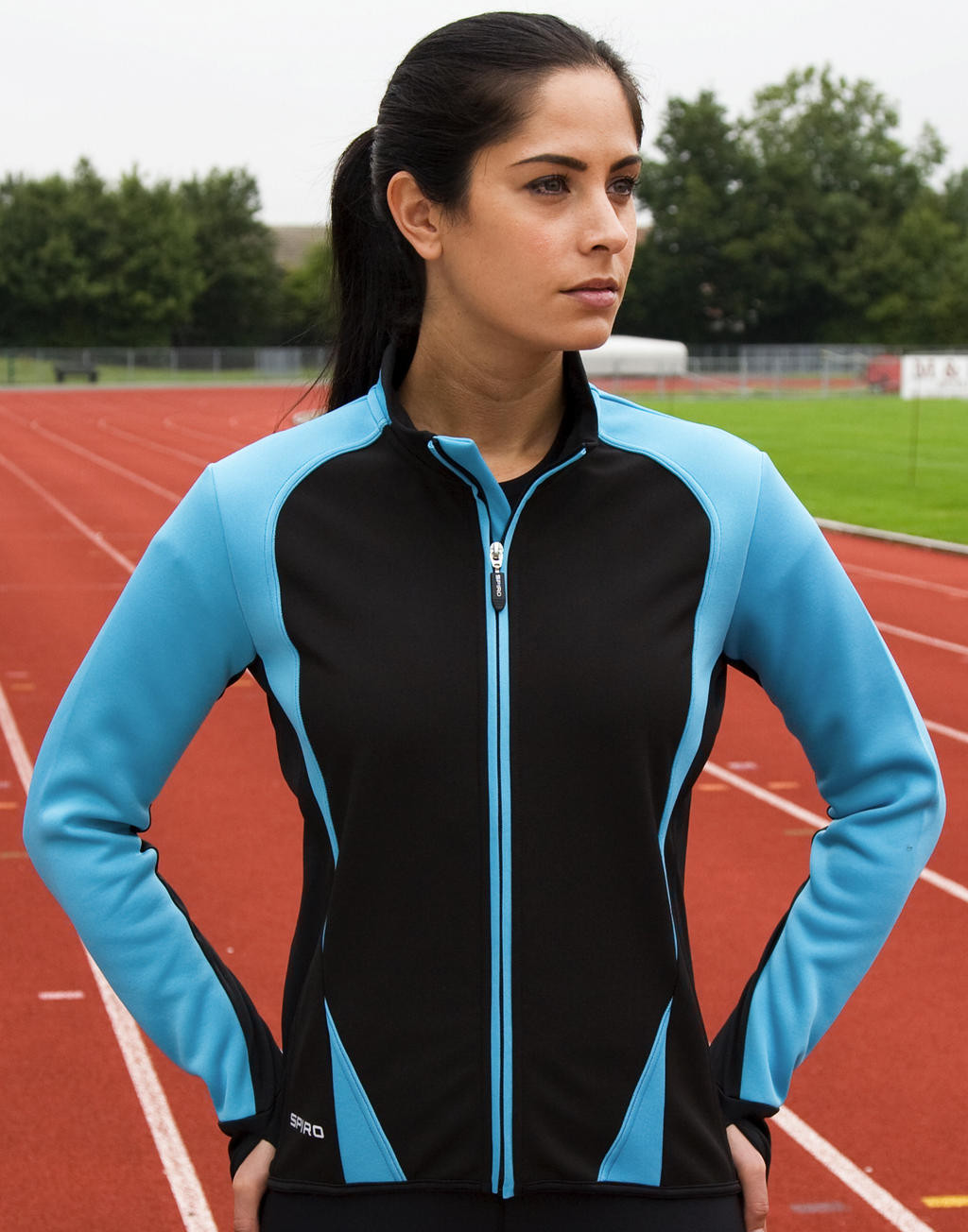 Spiro Women´s Freedom Softshell Jacket