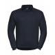Russell Heavy Duty Collar Sweatshirt