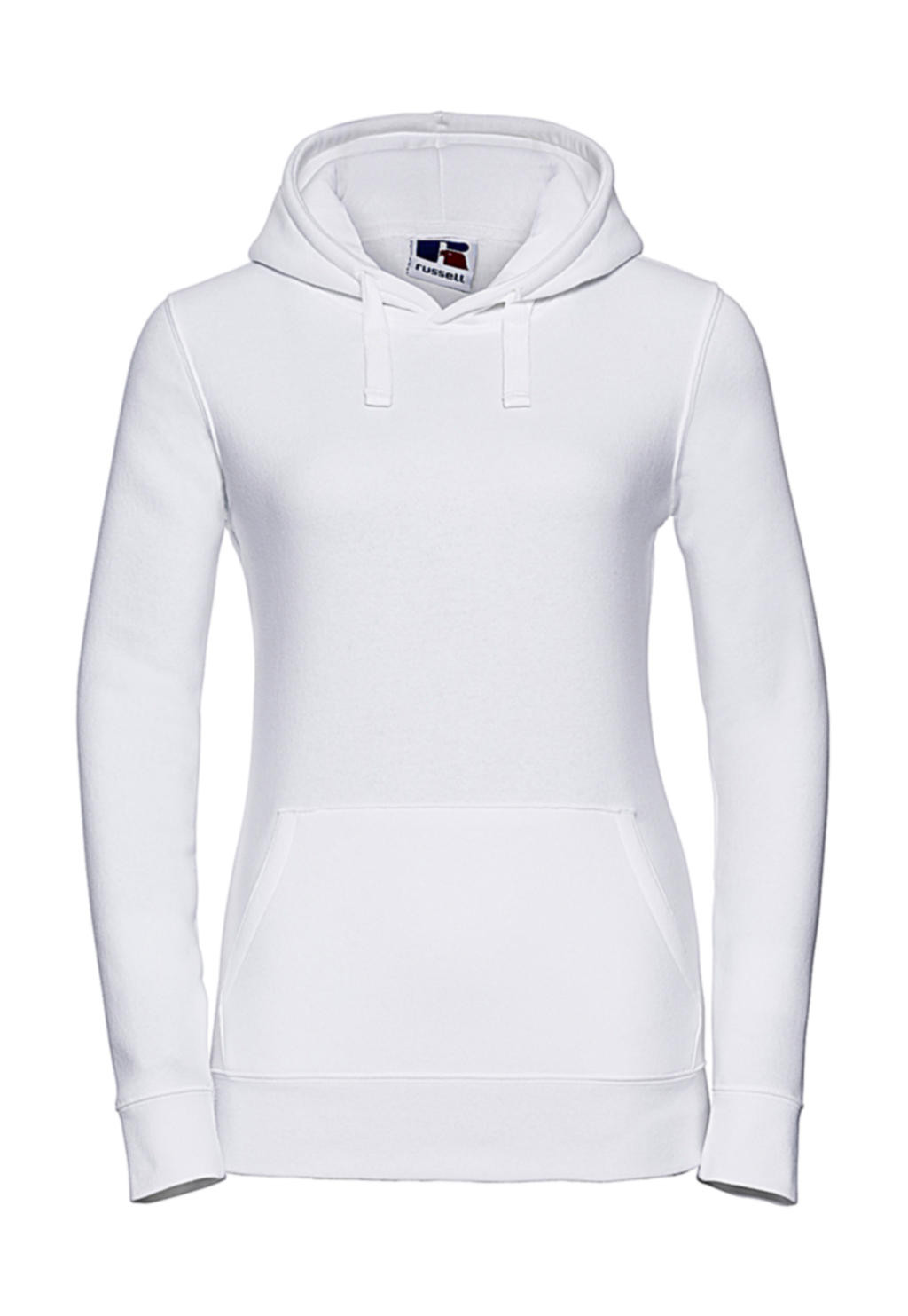 Russell Ladies´ Authentic Hooded Sweat